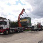 Top 10 đơn vị chuyển kho xưởng chất lượng giá rẻ tại Tphcm