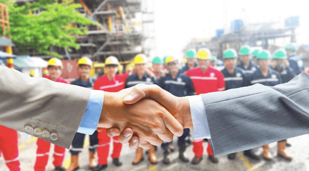 Top 10 đơn vị cung ứng lao động chất lượng giá rẻ tại Tphcm