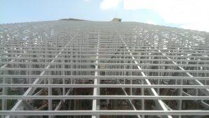 Top 10 đơn vị cung cấp xà gồ xây dựng chất lượng giá rẻ tại Tphcm