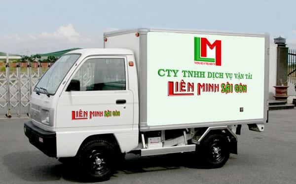 Top 10 công ty taxi tải chuyển nhà uy tín hàng đầu Tphcm