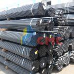Báo giá thép ống đen mới nhất, giá cập nhật năm 2021