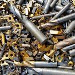 Thu mua phế liệu kim loại giá cao