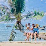 Top 10 tour du lịch nghĩ dưỡng hấp dẫn nhất mùa hè này