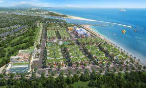 Khu nghỉ dưỡng cao cấp DELAGI Bình Thuận, Khu nghỉ dưỡng cao cấp DELAGI, Khu nghỉ dưỡng DELAGI, Delagi Bình Thuận