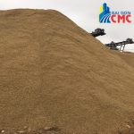 Bảng báo giá cát xây tô tại TPHCM
