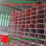 Thông tin về thép hộp bọc nhựa