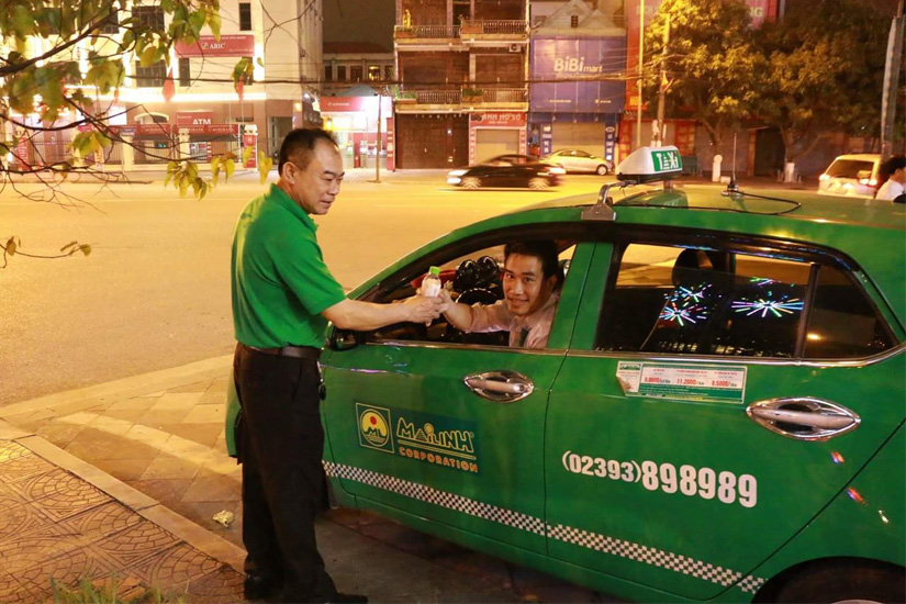 Top 5 Hãng taxi uy tín, chất lượng nhất tại Thái Bình