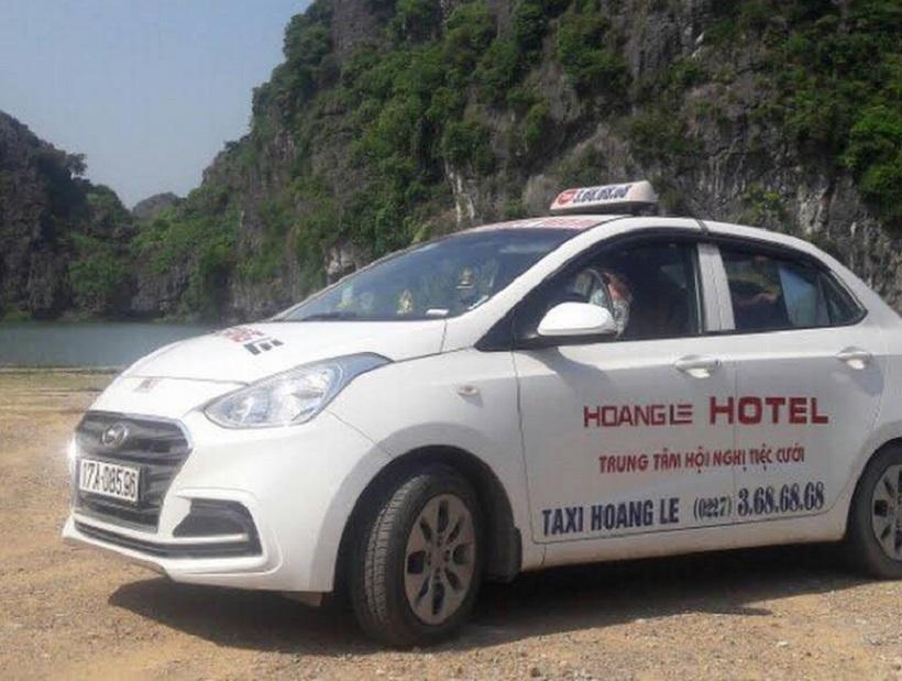 Taxi Hoàng Lê