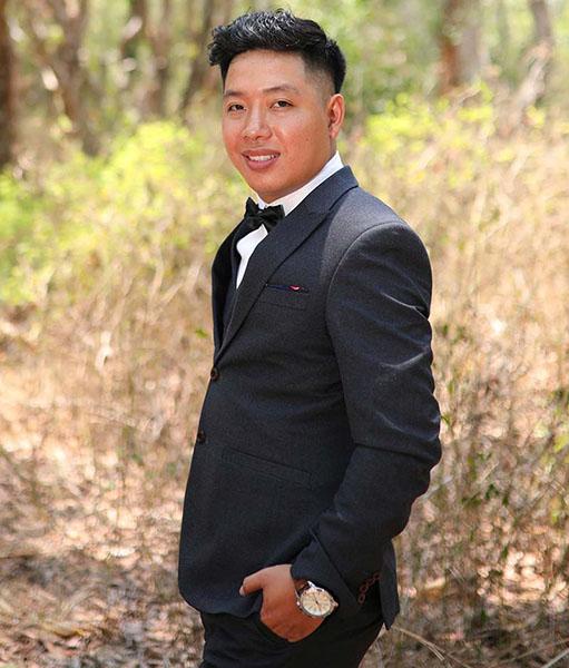Lê Khánh Hòa - CEO, CO-Founder VINASEOVIET