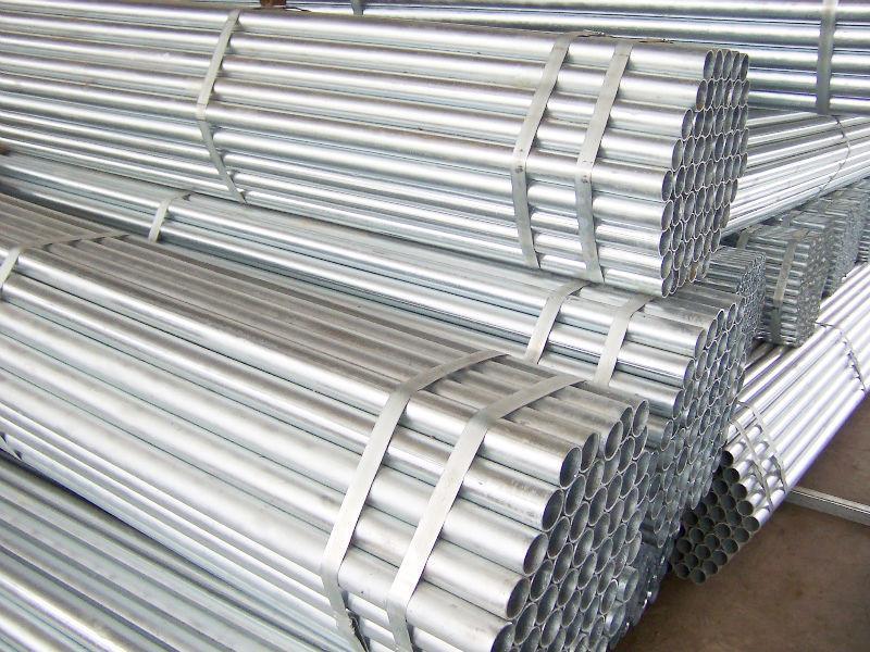 Top 5 đơn vị phân phối ống thép mạ kẽm uy tín nhất tại TPHCM