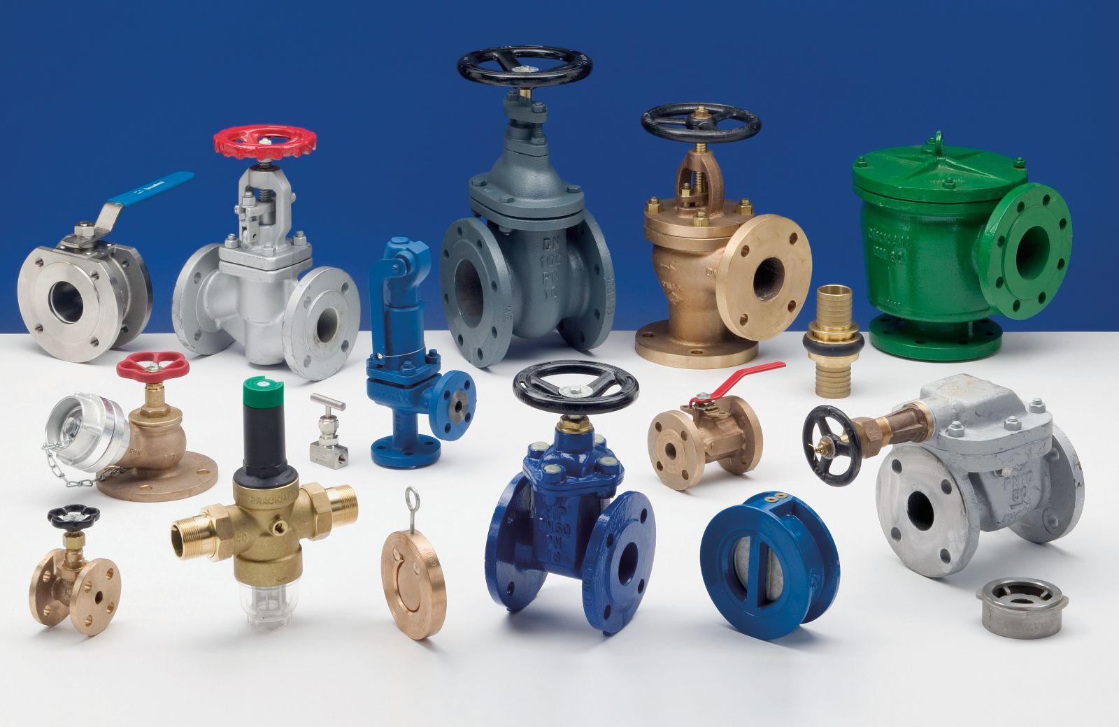 Top 5 đơn vị phân phối van công nghiệp uy tín nhất tại TPHCM